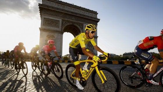 Ciclismo, il giorno in cui non partì il Tour