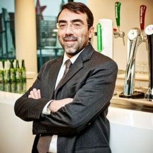 Mario Perego, Hr director Heineken Italia