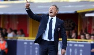 """Bologna, Mihajlovic chiede il salto di qualità: """"Abbiamo più rodaggio, ma Samp tosta"""""""