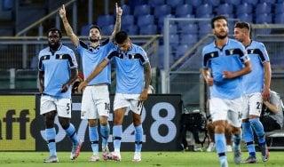 Lazio-Fiorentina 2-1, Luis Alberto lascia i biancocelesti a -4 dalla Juve