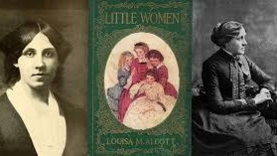 Pubblicato un racconto inedito di Louisa May Alcott, l'autrice di 'Piccole donne'