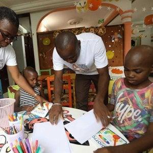 Burkina Faso: la nuova casa per i bambini malati di cancro e la piattaforma per la formazione di operatori sanitari
