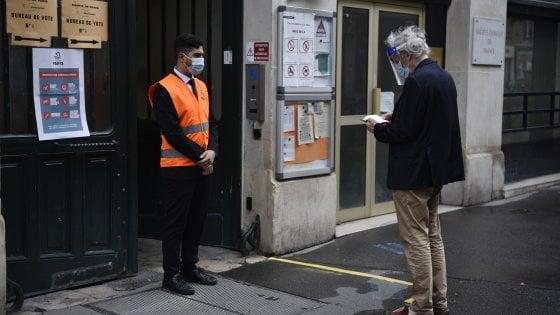 Da Lione a Marsiglia, la Francia al voto. I Verdi alla conquista di altre città