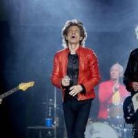 """Rolling Stones minacciano di fare causa a Trump: """"Basta usare i nostri brani nei comizi"""""""