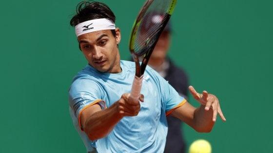 Tennis, Assoluti: Lorenzo Sonego e Jasmine Paolini conquistano il titolo
