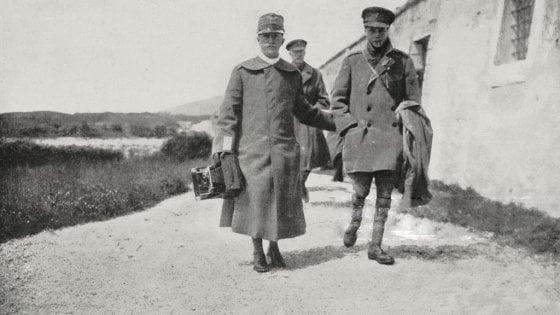 Regno Unito, quando l'Italia fascista voleva uccidere re Edoardo VIII