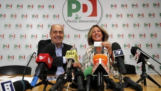 """Mes, Lorenzin: """"Zingaretti ha ragione, Conte si convinca e accetti quei soldi per una grande riforma della Sanità"""""""