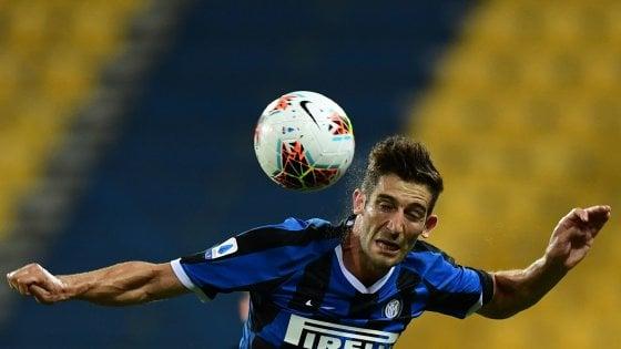 """Inter, Gagliardini e la maglia 'sciagurata': ''Ve la regalo, non voglio più vederla"""""""
