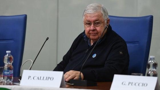 """Calabria, Pippo Callipo si dimette da consigliere regionale: """"Miei sforzi inutili"""""""