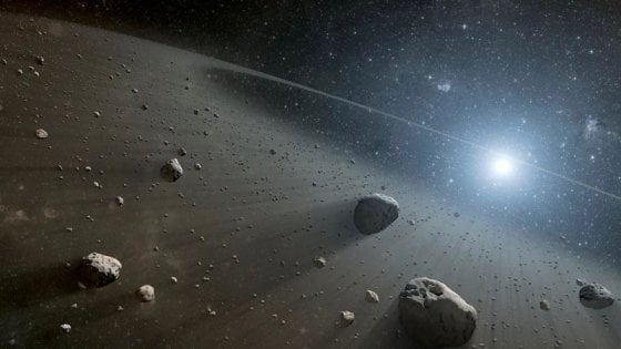 Asteroid Day, al lavoro per evitare gli impatti