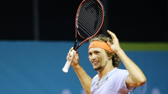 """Tennis, Kyrgios attacca Zverev: """"Quale livello di egoismo vuoi raggiungere?"""""""