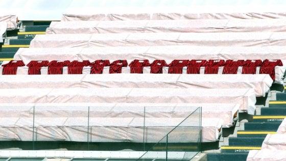 """Dal Pino: """"Da metà luglio spero che i tifosi possano tornare negli stadi"""""""