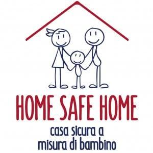 """""""Home safe home"""", un progetto per una casa a misura di bambino"""