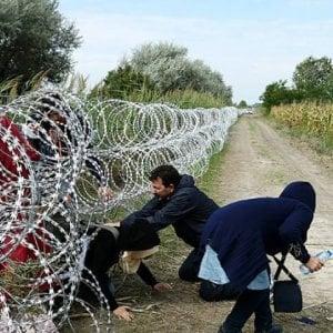 Migrazioni, la rotta balcanica e i soprusi che lì si consumano non sembra interessino a nessuno