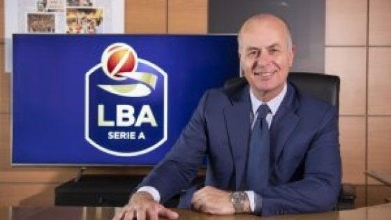 Basket, la Lega riporta la serie A a 16 squadre. Torino, per ora, resta esclusa