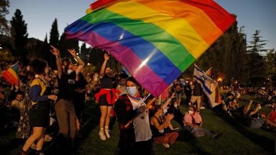 Il limbo degli omosessuali palestinesi: cacciati da casa e accolti da Israele