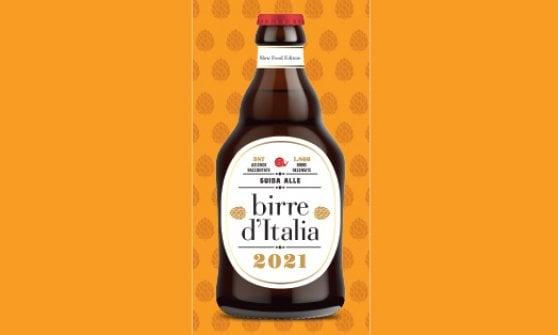 Regione per regione, le migliori birre d'Italia (secondo Slow Food)