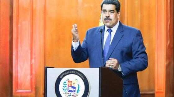 Sanzioni al Venezuela: Maduro caccia l'ambasciatrice Ue a Caracas