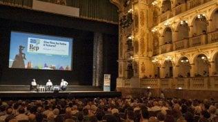 In piazza e online: il programma completo degli eventi Aperte le iscrizioni