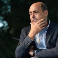 Sondaggio politico Swg: Pd in crescita, Lega ancora in calo