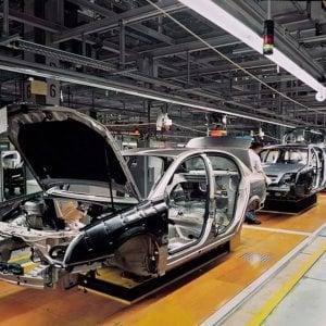 Il trimestre infernale dell'ìndustria dell'auto nel mondo