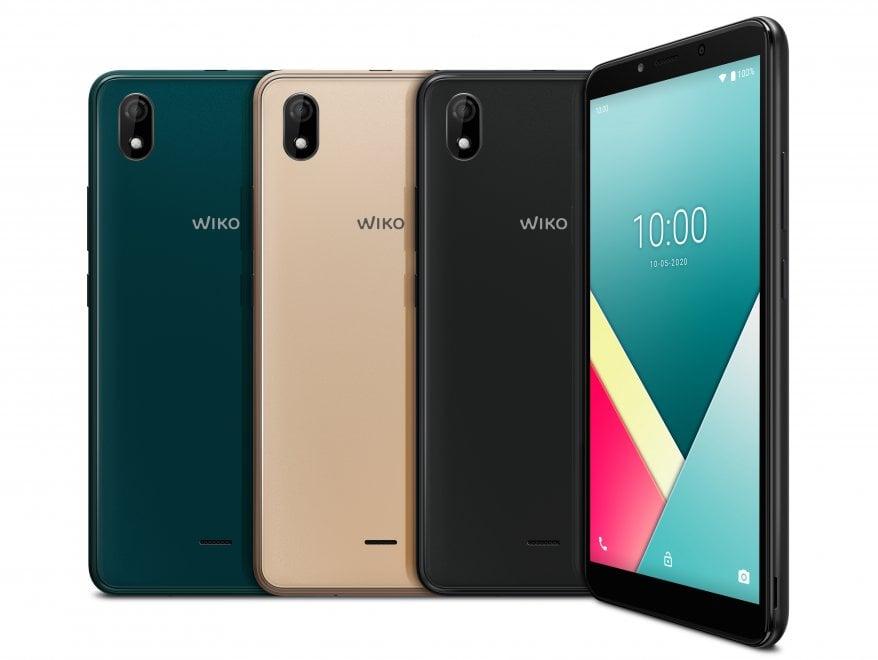 Wiko Y61: display XL, super batteria, facilità d'uso e prezzo ultra-democratico