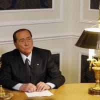 """Rivelazioni sul processo Mediaset. Destra all'attacco: """"Berlusconi perseguitato""""...."""