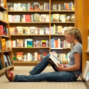 Il post-pandemia delle librerie: l'84% è in crisi
