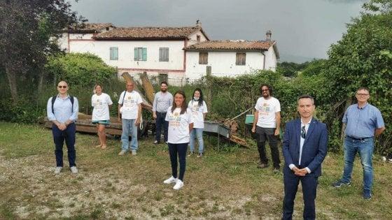 """Post-sisma: col progetto """"Save The Queen"""" Amatrice diventa """"alveare"""" del centro Italia"""