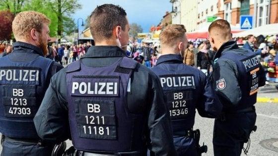 Germania, scoperta rete di pedofili: oltre 30mila sospetti