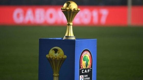 Coronavirus, Coppa d'Africa rinviata al 2022
