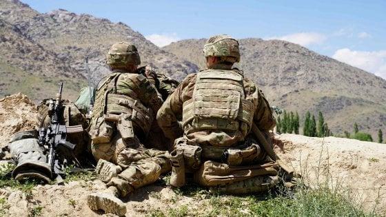 "Afghanistan, ""Così Mosca pagava i talebani per uccidere i marines"""