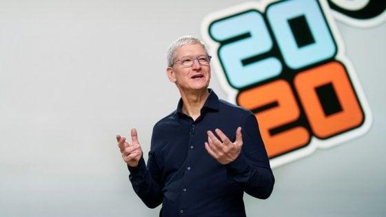 """Apple, la sfida degli studenti sviluppatori alla WWDC 2020. Jackson: """"La tecnologia dà potere alle persone"""""""