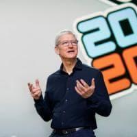 """Apple, la sfida degli studenti sviluppatori alla WWDC 2020. Jackson: """"La tecnologia dà..."""