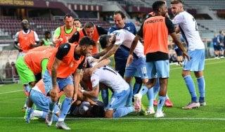 Torino-Lazio 1-2: Immobile e Parolo ribaltano i granata