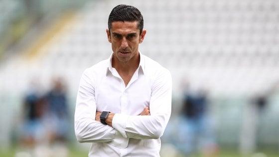 """Torino, Longo: """"Con la Juve con il coltello tra i denti"""""""