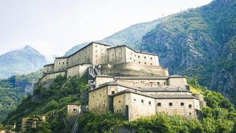 L'Italia on the road con Lonely Planet. Alla scoperta della Valle d'Aosta Video Foto