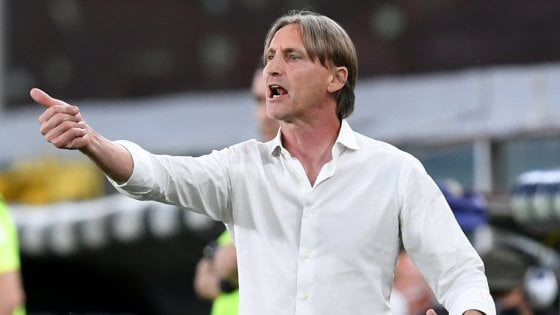 """Genoa, Nicola: """"Non sono insoddisfatto, la classifica non mi fa paura"""""""