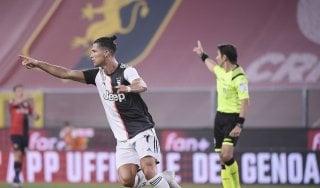 Juve vs Lazio, nella volata verso lo scontro diretto arbitra il Milan