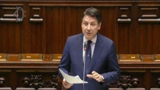 """Dl semplificazioni, Conte: """"Riforma indispensabile per modernizzare l'Italia"""". Il Mes? """"Non ha legami con tasse o bilancio"""""""
