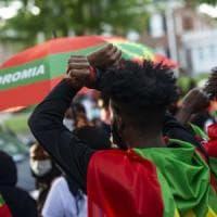 Etiopia, scontri e decine di vittime per l'uccisione del cantante-simbolo degli Oromo