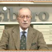 "Frasi di Feltri contro i meridionali, Agcom diffida Mediaset. Il giornalista: ""Mi..."
