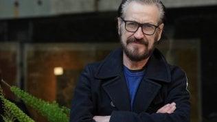 Marco Giallini: Io, un padre all'antica ma moderno