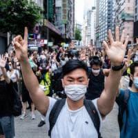 Hong Kong: via libera anche dal Senato Usa alle sanzioni contro la Cina
