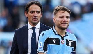 Immobile-Inzaghi, il binomio perfetto: così la Lazio sogna lo scudetto