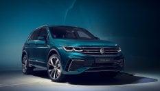 Tiguan, cambia la regina Volkswagen