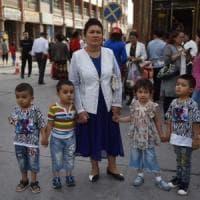 Niente figli per i musulmani, così la Cina controlla gli uiguri