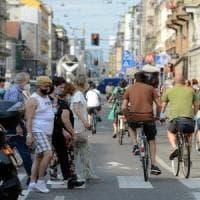 Incidenti stradali: tornano a salire le vittime fra i pedoni