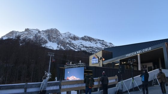 Sci, niente rinvio: Mondiali di Cortina si svolgeranno nel 2021