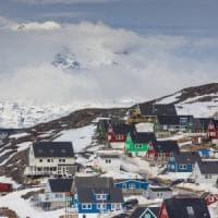 Perché a Trump interessa l'Artico
